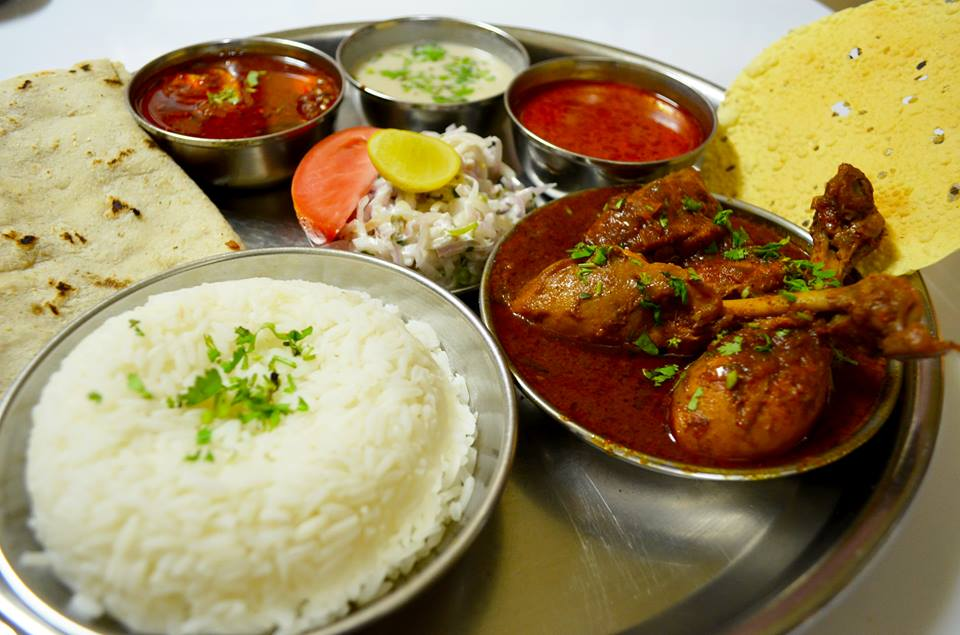 Indian Food For Gym Beginners